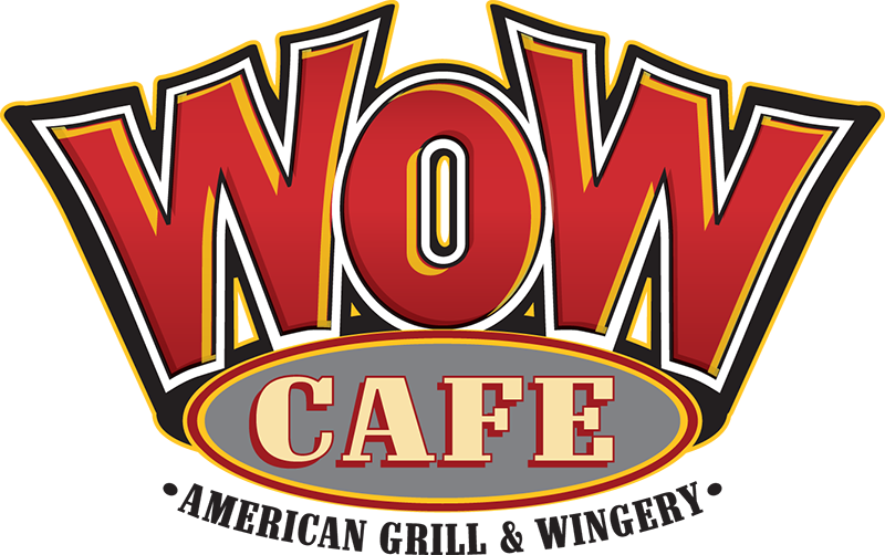 WOW Cafe Logo